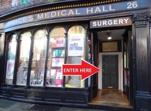 dr-edels-surgery-enter-here